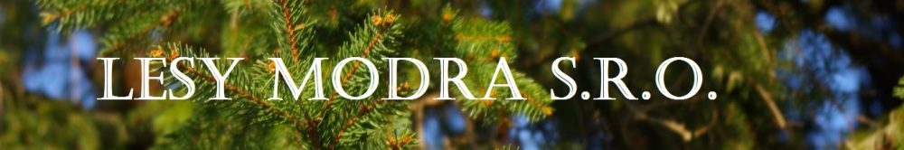 Lesy Modra s.r.o.